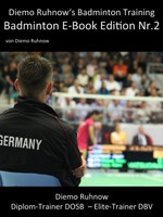 Badminton Buch Training