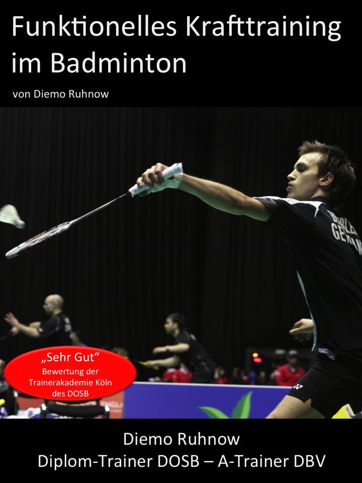 Funktionelles Krafttraining im Badminton
